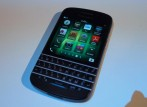 VENTA:Blackberry Q10 $450