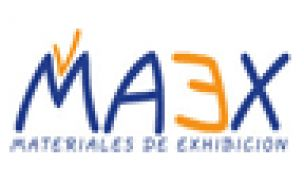 Maex Materiales de Exhibicion